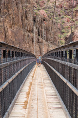 29.7. Kaibab Suspension Bridge