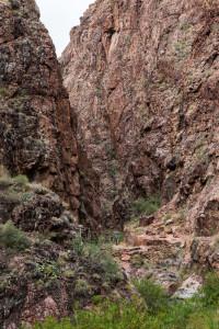 30.7. North Kaibab Trail
