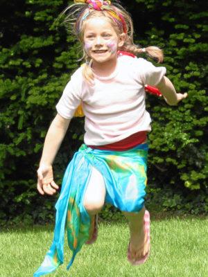 2005: Karlas 3. Geburtstag