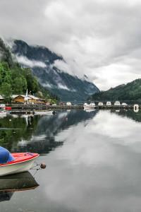 Telemark: Dalen und der Bandaksee
