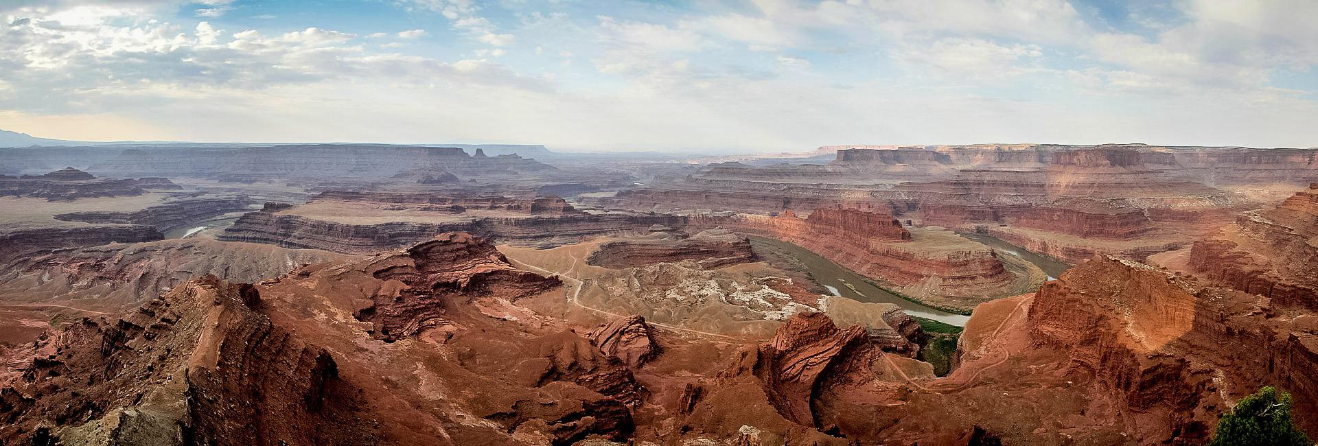 Dead Horsepoint SP: die Colorado-Schleife