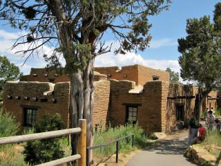 Mesa Verde: Museum