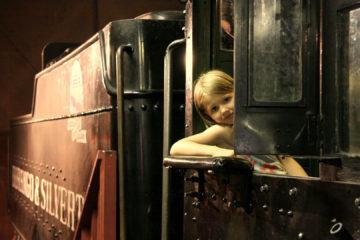16.7. Durango Eisenbahn-Mueseum
