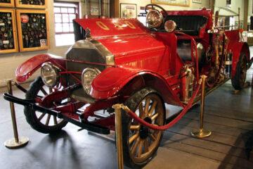16.7. Durango Eisenbahn-Museum