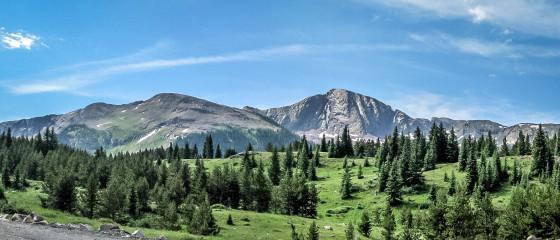 San Juan Mountains