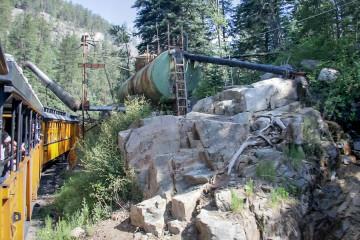 18.7. Durango&Silverton Narrow Gauge Railroad