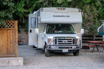 18.7. 4J-1-1 Campground, Ouray
