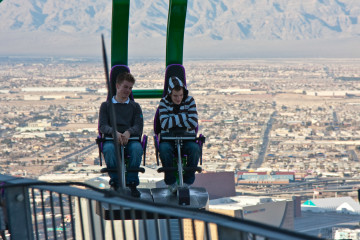 2.1.: Stratosphere Tower - Insanity.