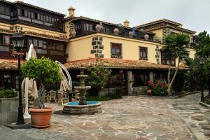 Hotel Nogal, Villaflor