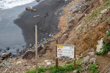 13.11. Benijo Beach