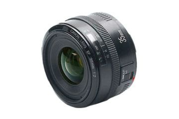 Canon 35/2.0