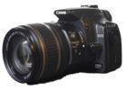 Fotografie: Canon 350D