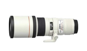 Canon EF 400/5.6 L