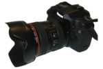 Fotografie: Canon 40D