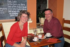 Sidmouth Pub