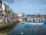Cornwall 2009 - Kurzurlaub zu zweit