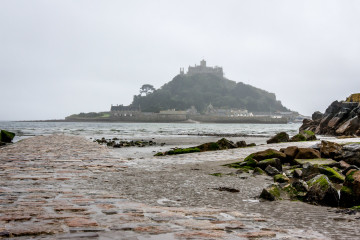 10.8. - St.Michaels Mount