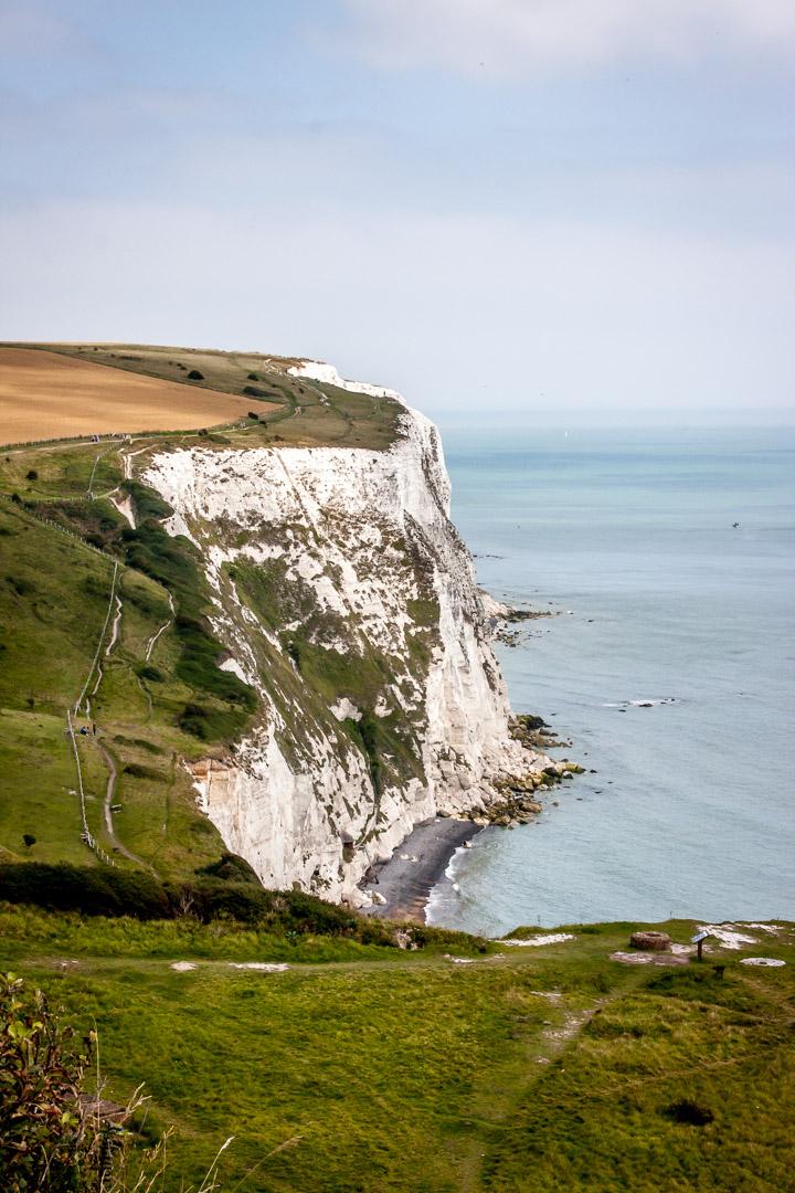 28.7.: White Cliffs of Dover
