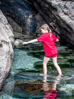 5.8.: Rock Pooling