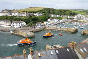 7.8.: Life Boat Day
