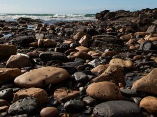 "15.10. Coastal Footpath Richtung ""Tin Mines"""