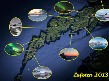 10.-17.2.: Locations Fotoworkshop Lofoten