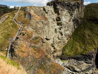 26.7. Tintagel Castle
