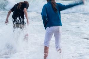 28.7. Porthleven Waves