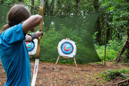 """31.7. """"Archery"""""""