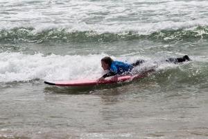 9.8. Surfkurs in Poldhu Cove