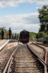 11.8. Radtour Bristol-Bath - The old Avon Valley Railway