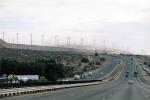 Kalifornien 2002 - Reiseroute