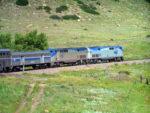 Nordwesten 2004 - Amtrak