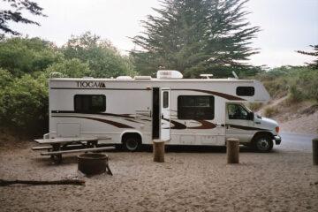 Sonoma State Park, Bodega Bay