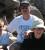 Nordwesten 2004 – Pazifik und Lassen National Volcanic Park