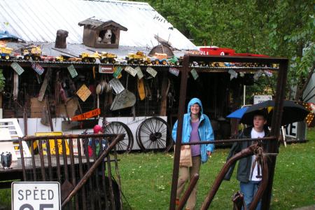 Yard Sales in Mt. Vernon