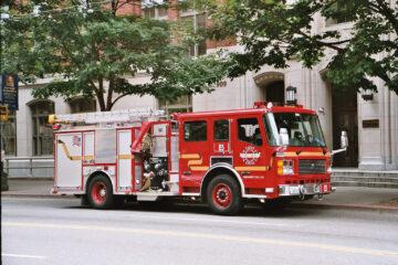 Seattle Fire Brigade
