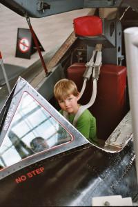 Flight Museum, Seattle