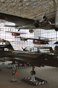 Flight Museum, Seattle