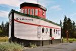 Nordwesten 2004 - Puget Sound