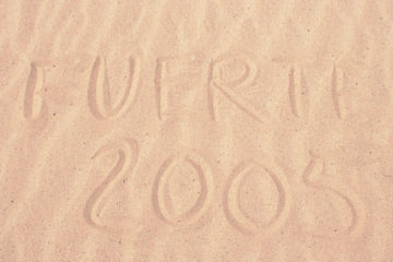 Fuerteventura - eine Vulkaninsel, die mich ans Death Valley erinnerte.
