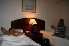 Rosedale on Robson: Bedroom für die Großen