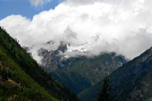 North Cascades NP - Picket Range