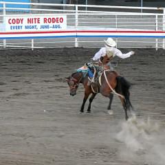 Cody-Rodeo