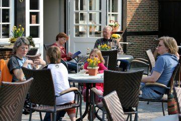 Cafe im Kloster Frenswegen