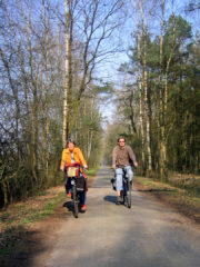 Zwischen Frenswegen und Neuenhaus