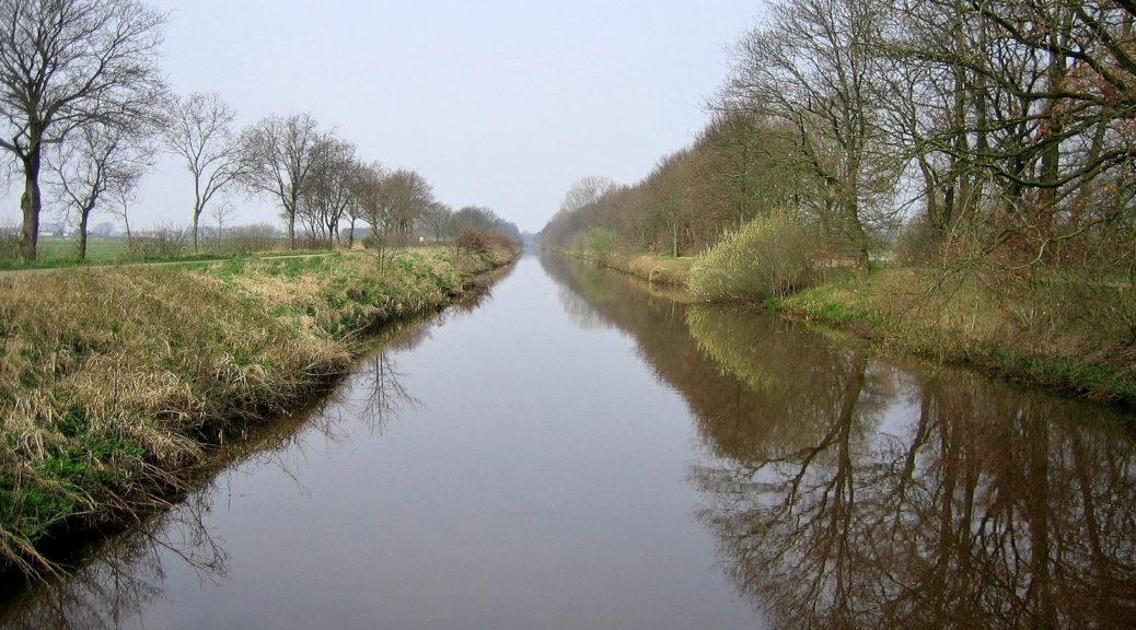 Coevorden-Picardie-Kanal