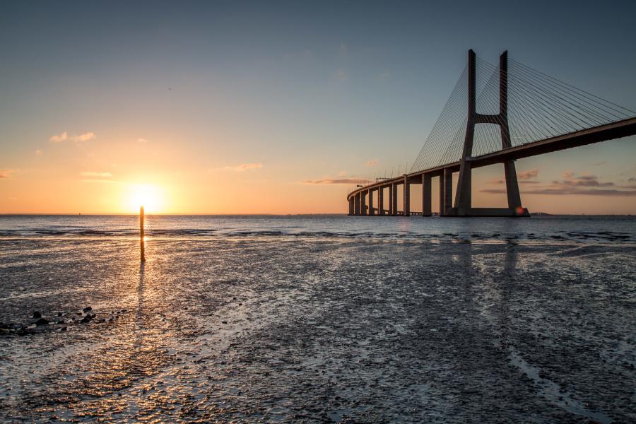 22.9. Ponte Vasco da Gama