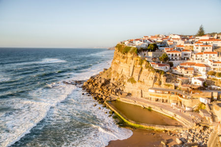 22.9. Azenhas do Mar