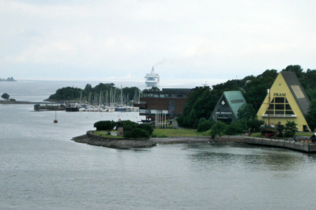 Oslofjord: Fram- und Wikinger-Museum